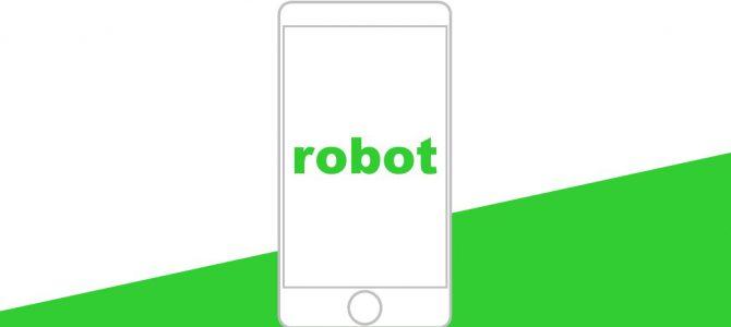WiFi経由で操作するロボットを作成 5